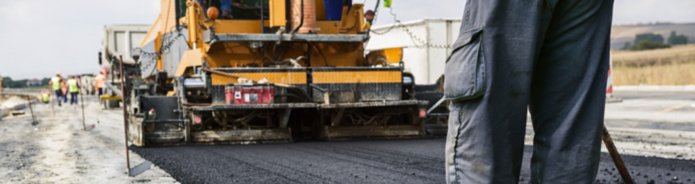 Asphalt Paving Contractors