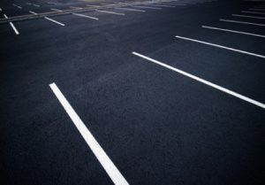 Parking Lot Paving Company