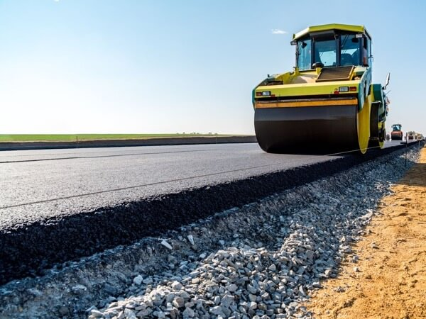 Bertram Asphalt Paving Contractors